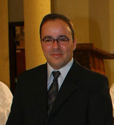 Jose Augusto Fabri