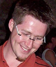 Fabian Gilson
