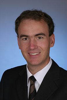 Klaus Hinderer