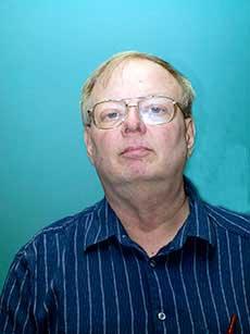 Ron Howe