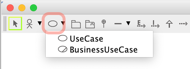 UseCase and Business UseCase